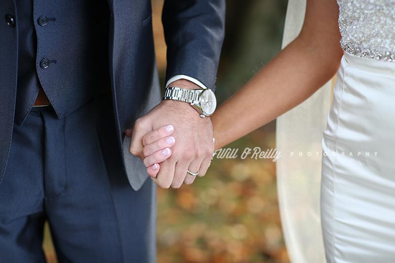 Wedding Photographer Nuremore Hotel