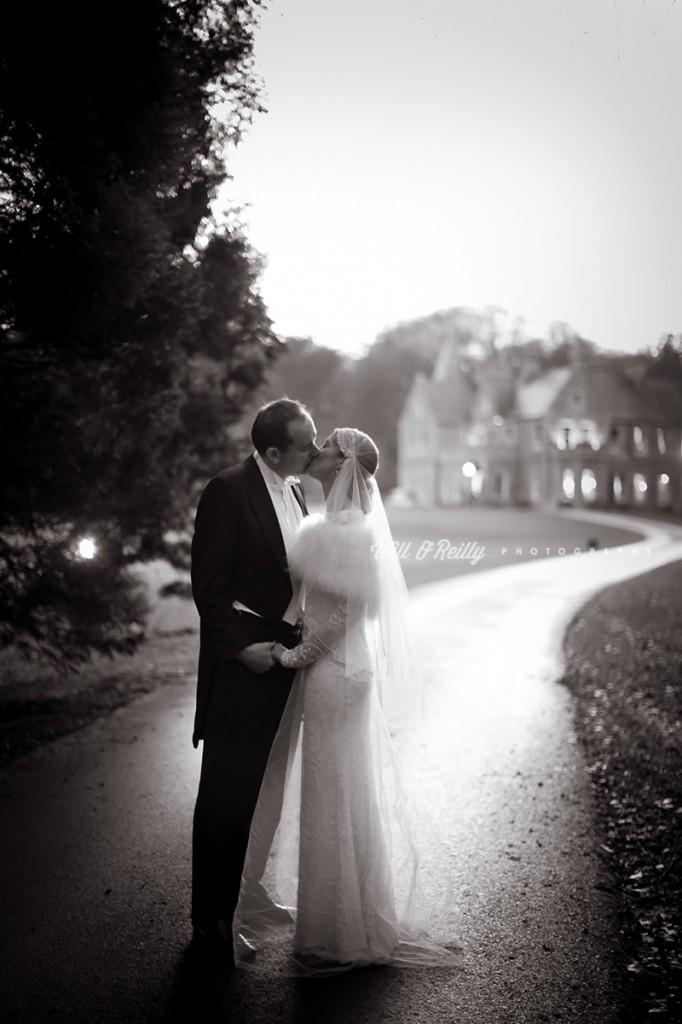 Mount Falcon Wedding Photography