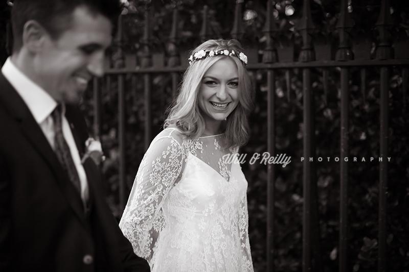 Wedding Photos Dublin City Centre