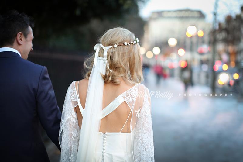 Wedding Photographer Stephens Green