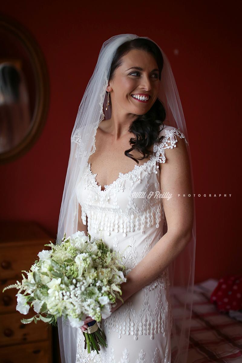 Dunmore House Hotel Wedding Photos Sinead Amp Brian Wedding Photographer Dublin Will OReilly