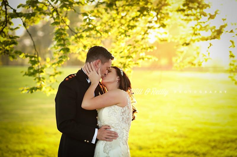 Tankardstown Wedding Photos – Sheila & Stephen