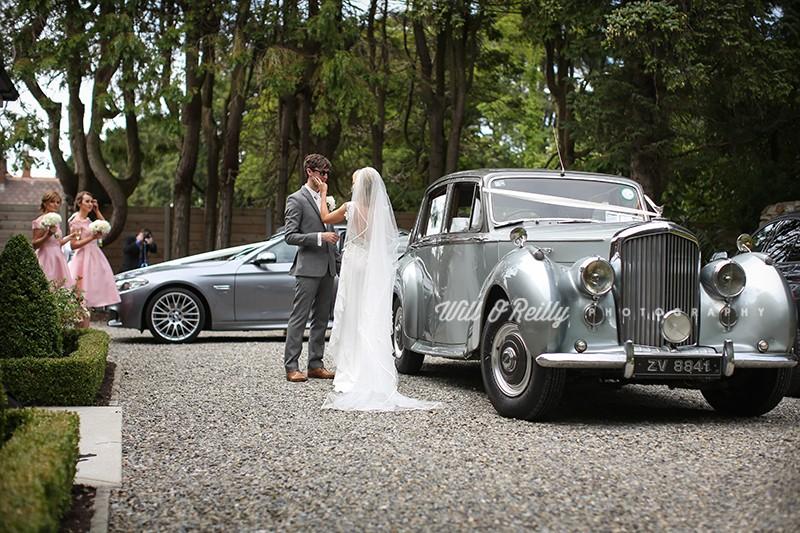 Tinakilly House Wedding Photos – Alanah & Eoin