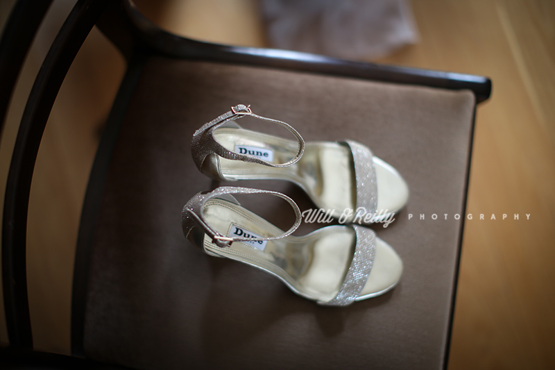 Wedding Photographer Shoes