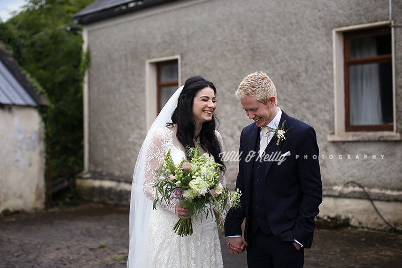 Photography Ireland Farm Wedding