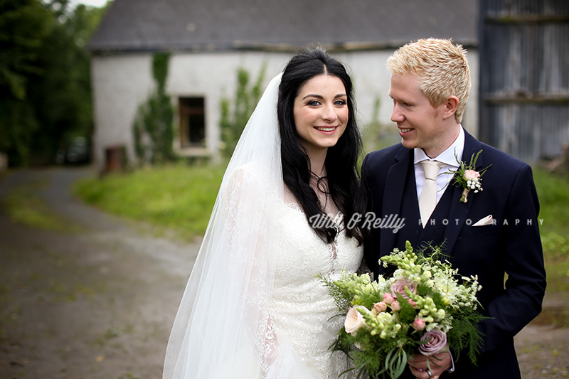 Photography Ireland Wedding