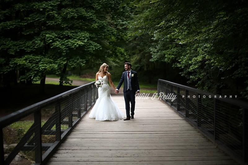 Park Hotel Dungarvan Wedding Photos – Rebecca & Richie