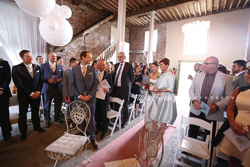 Millhouse Slane Wedding Photos