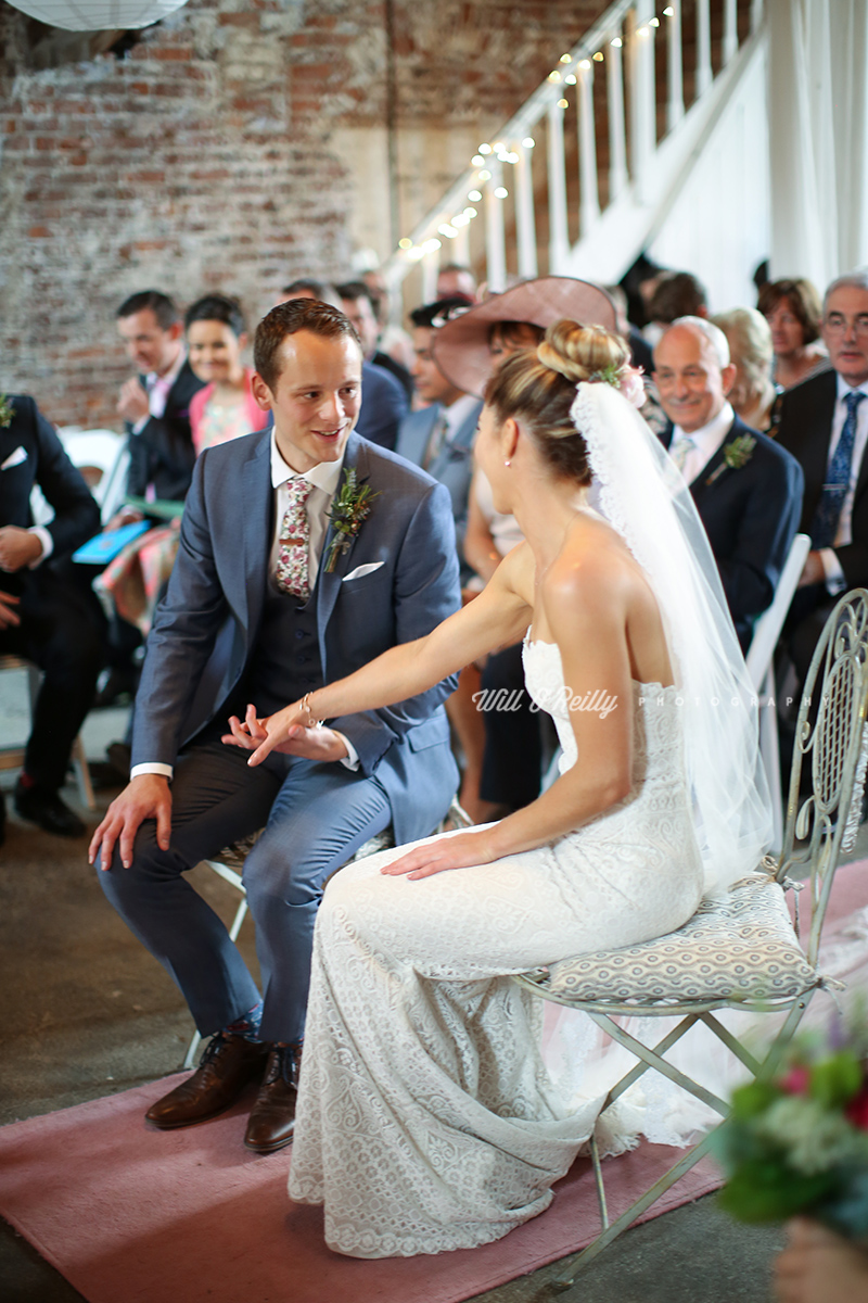 Millhouse Slane Wedding