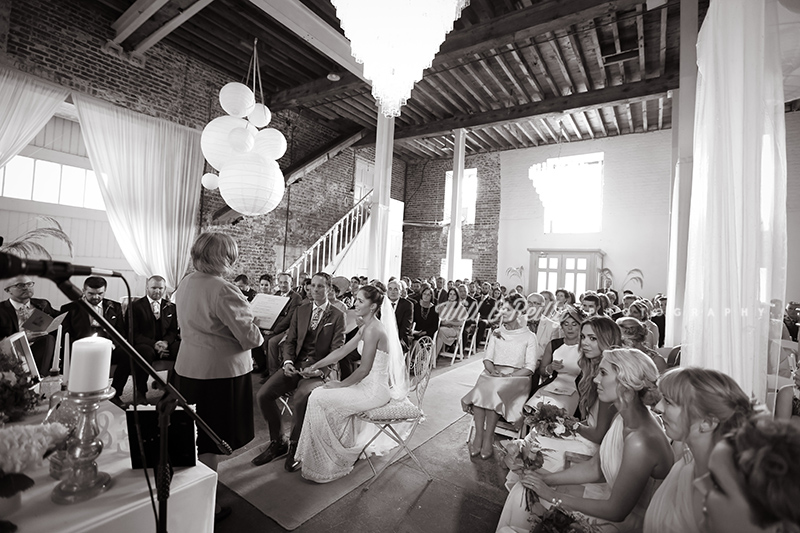 Millhouse Slane Humanist Wedding