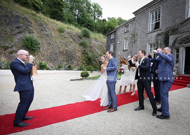 Millhouse Slane Wedding Photographers