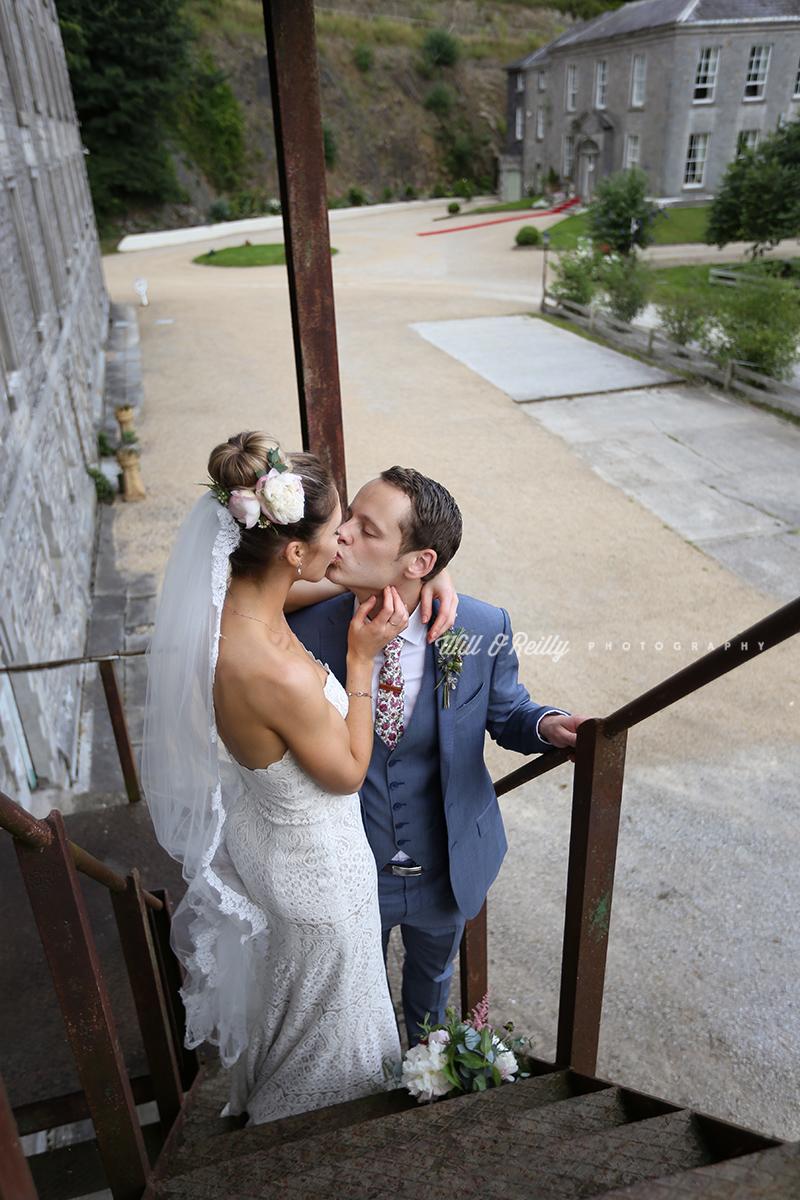 Wedding Photographers MillHouse Slane