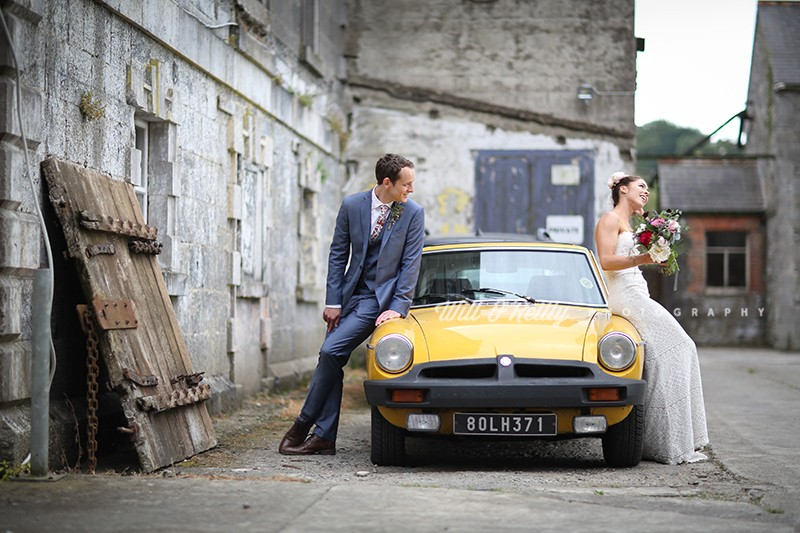 The Millhouse Wedding Photos – Emma & Neil