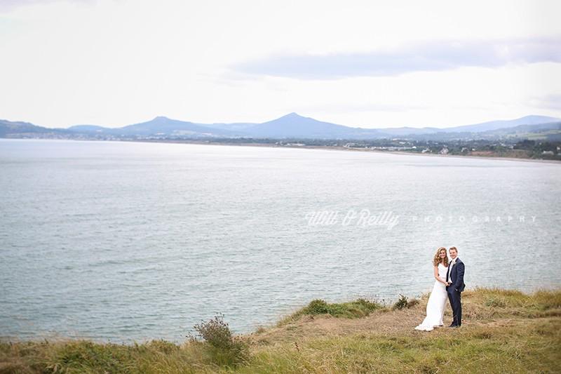 Trinity College Wedding Photos – Maeve & Joe