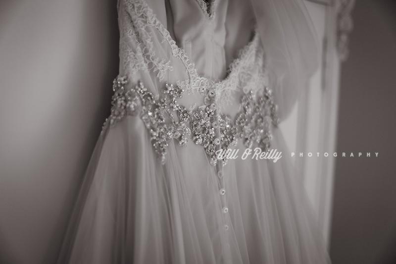 Wedding Dress Frilly Frocks Drogheda