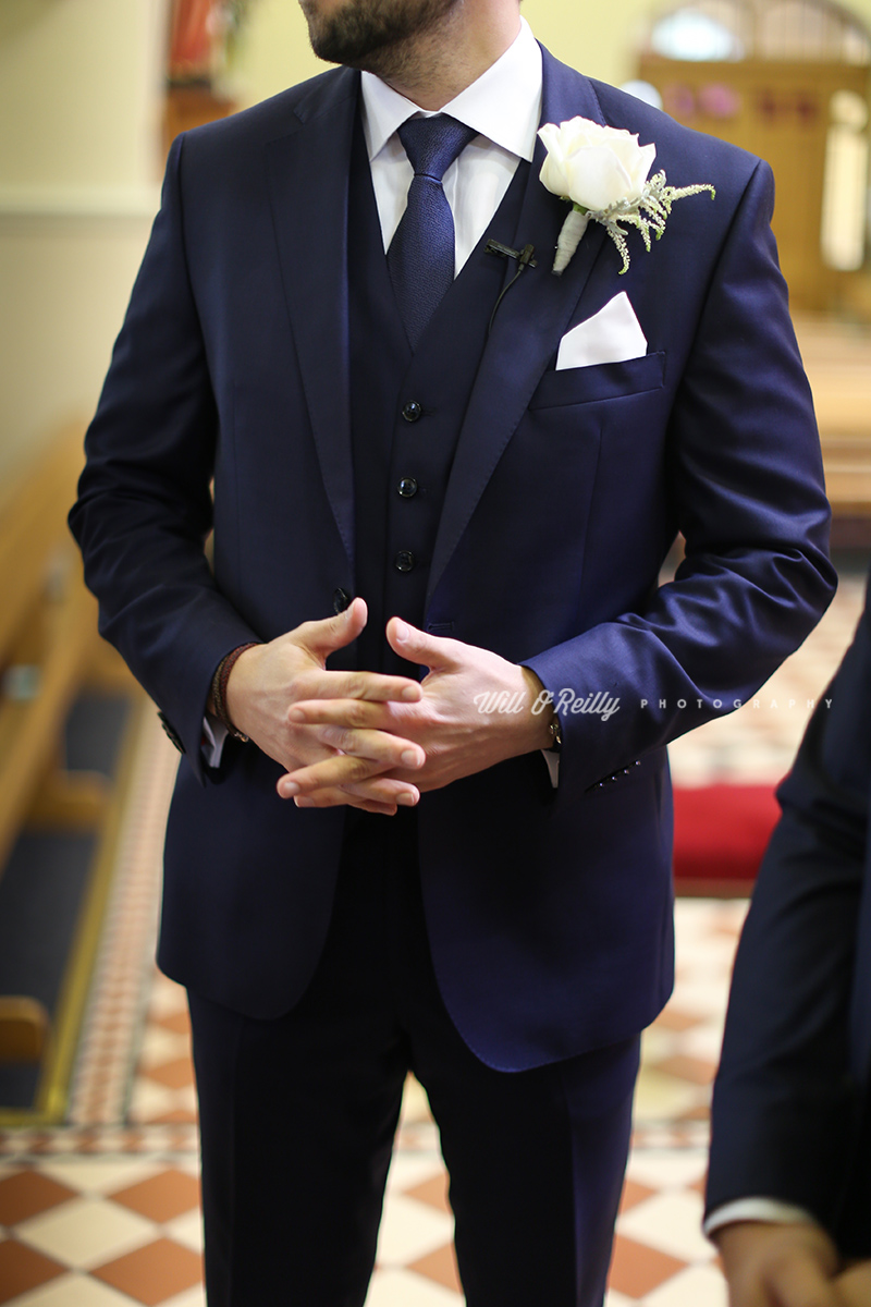 Wedding Photographer Louth
