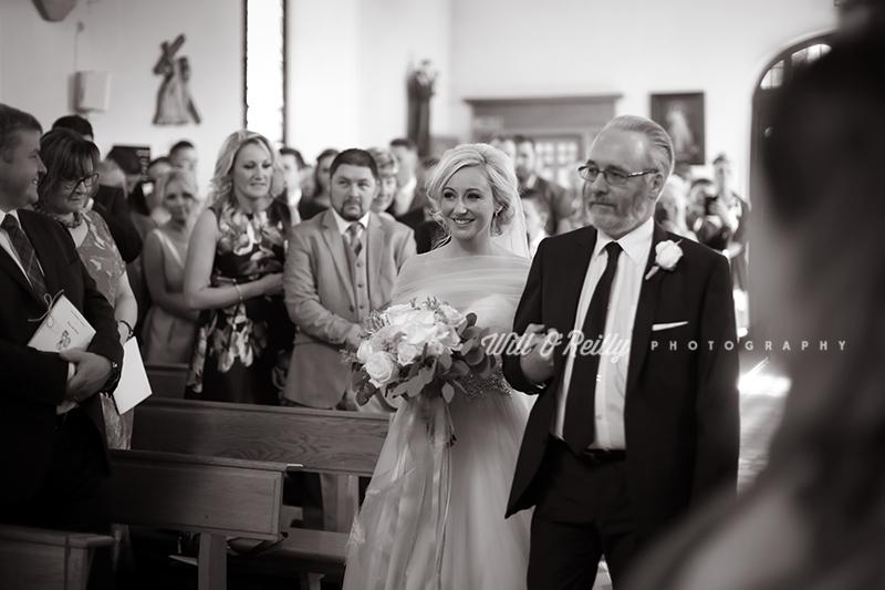 Wedding Photographer Wicklow