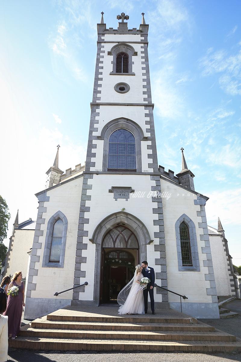 Castlebellingham Church