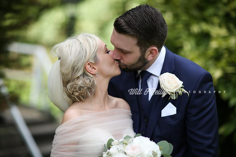 Castle Bellingham Wedding Photos