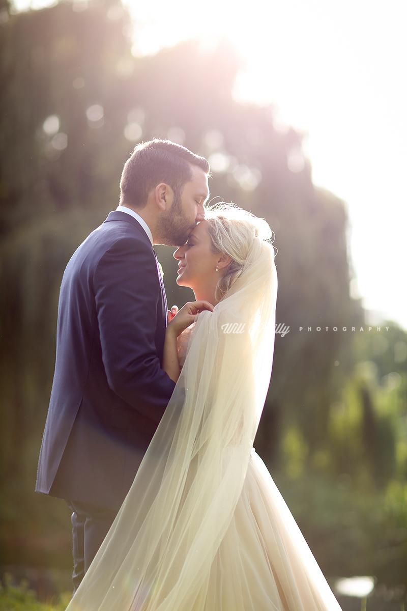 Castle Bellingham Wedding Photographers