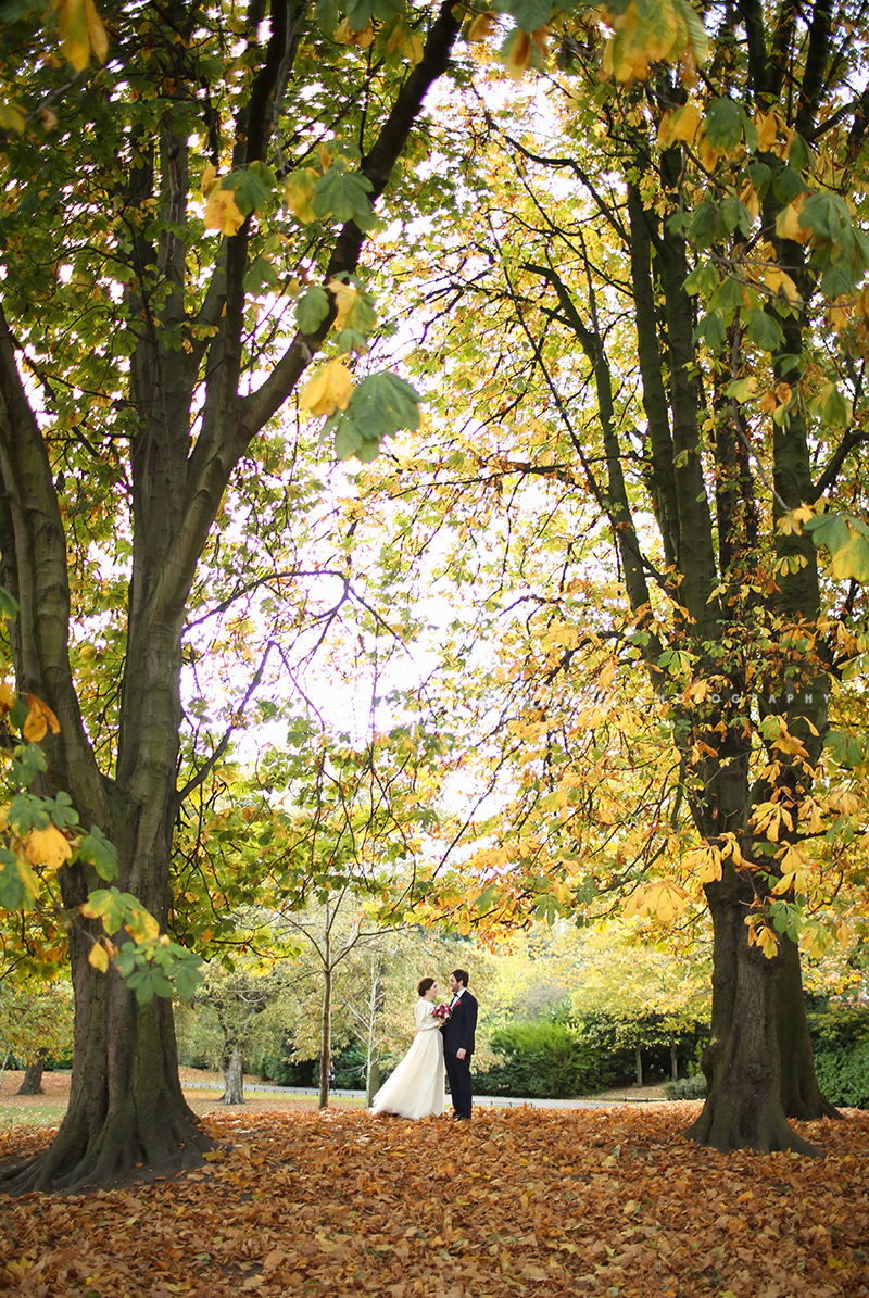 St Stephens Green Wedding Photographers