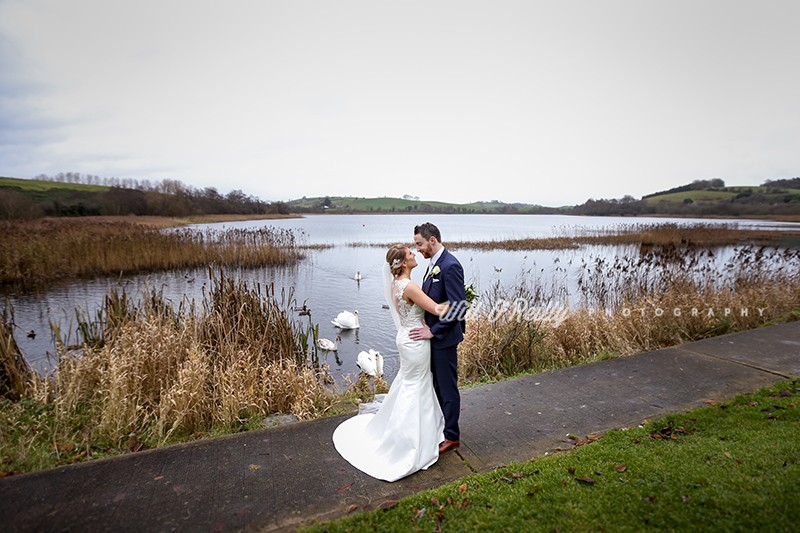 Cavan Crystal Hotel Wedding Photos – Rachel & Owen