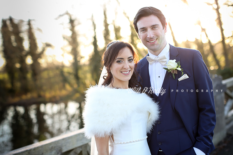 Luttrelstown Wedding Photos
