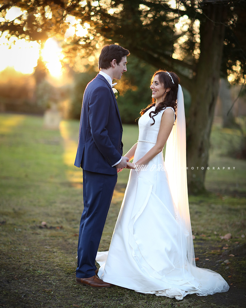 Luttrelstown Wedding Photographer