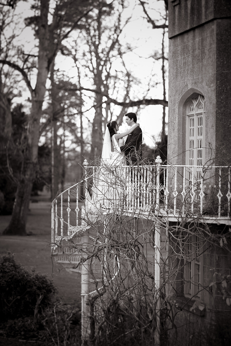 Luttrelstown Castle Wedding Photographers