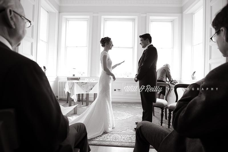 Wedding Photographers Airfield Estate