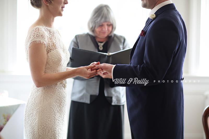 Wedding Photography Airfield Estate