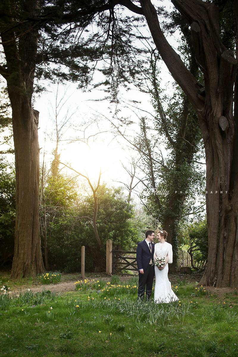Airfield Estate Wedding Photos