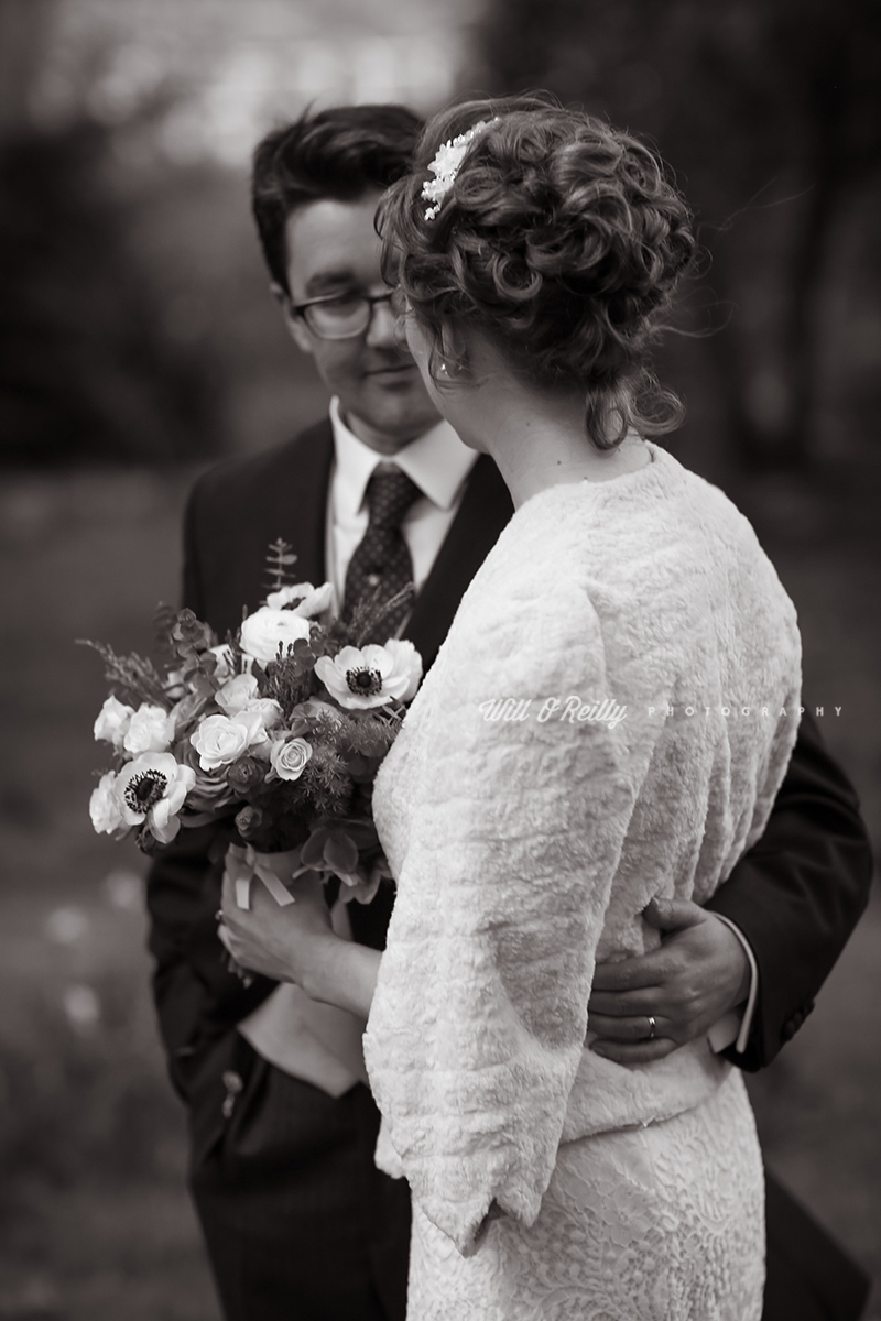 Airfield Estate Wedding Photographer