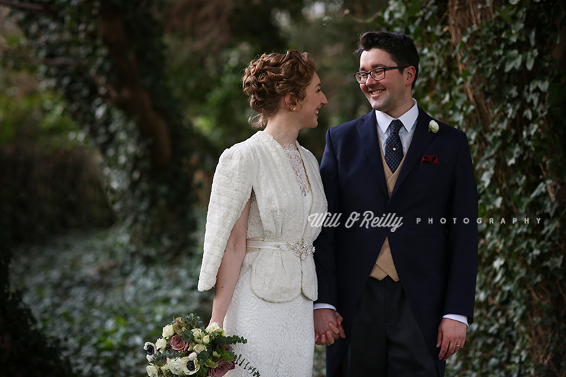 Airfield Estate Wedding Photography