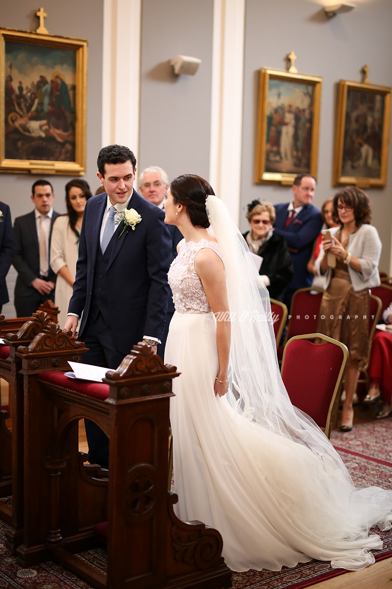 Wedding Photographers Dublin Procathedral