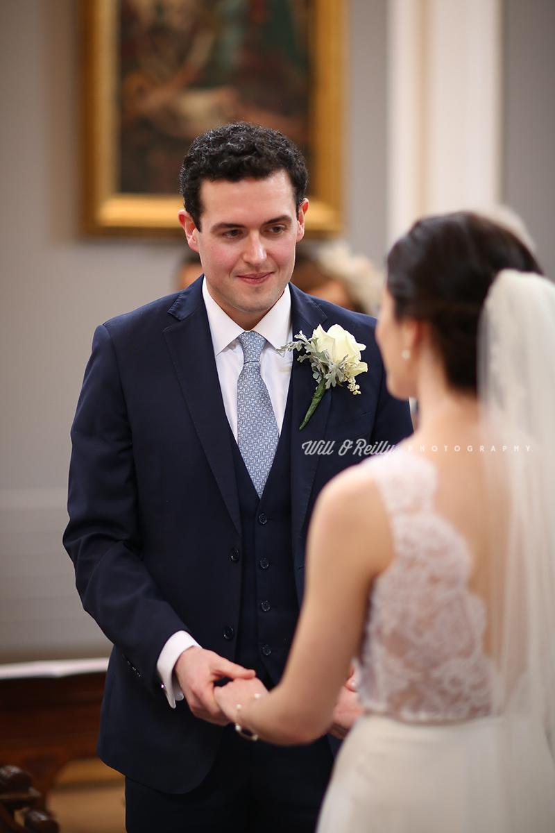 Wedding Photographers Ceremony