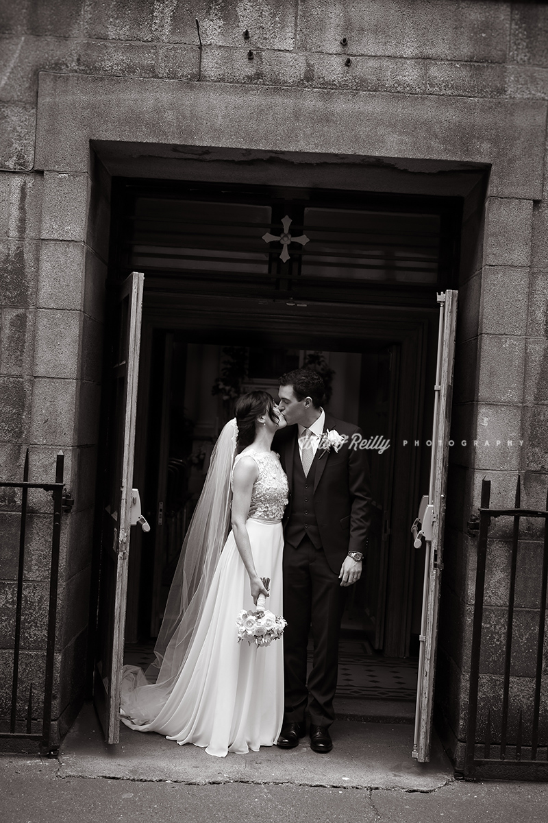 Wedding Photography Dublin City Centre