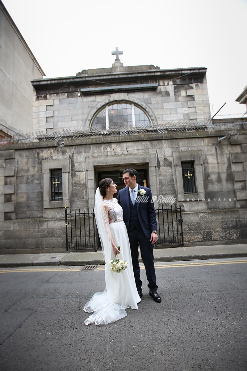 Wedding Photography St Kevins Oratory