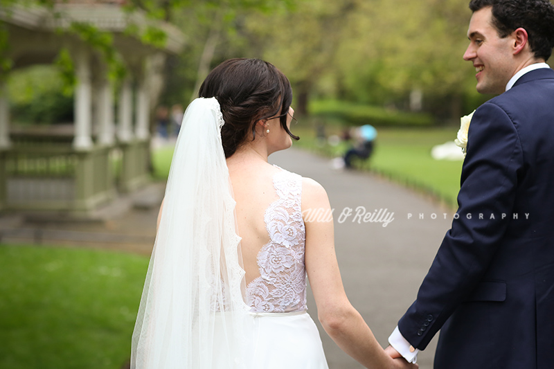 Wedding Photographers St Stephens Green