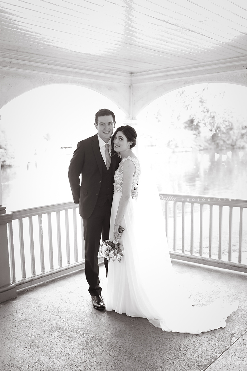 Wedding Photographer St Stephens Green