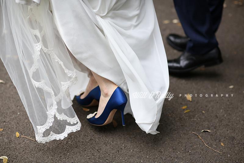 Wedding Photos St Stephens Green