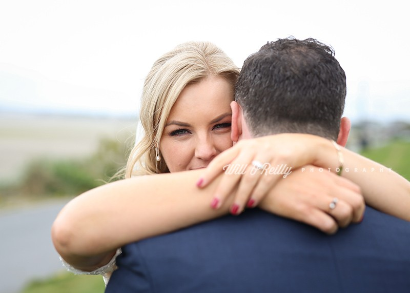 Intercontinental Hotel Wedding Photos – Lisa & Andy