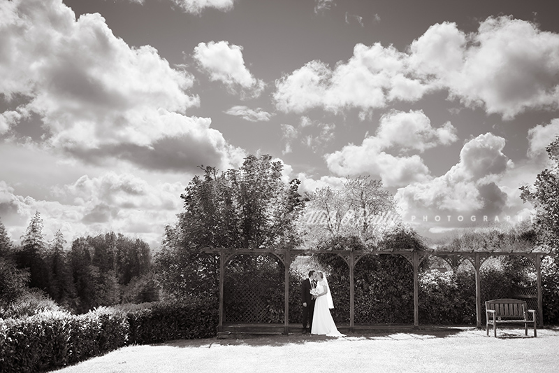 Wedding Photographers Errigal Hotel