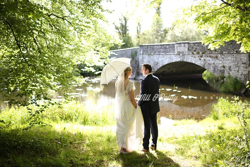 Errigal Hotel Wedding Photos – Louise & Gary
