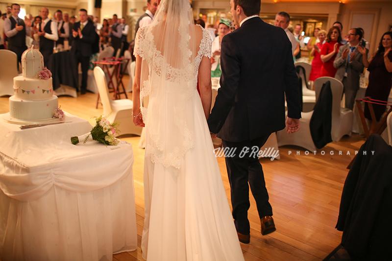Errigal Hotel Wedding Photos