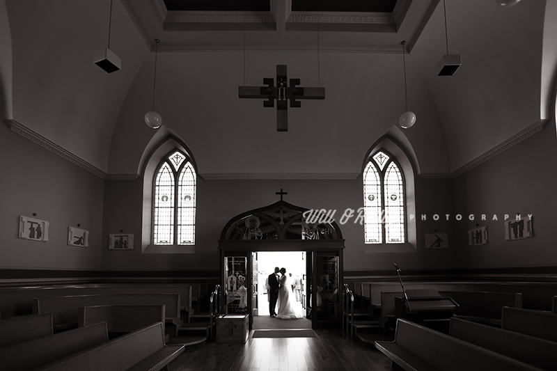 Shercock Church Cavan Wedding