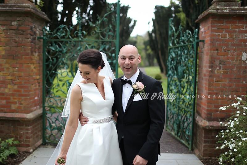 Tankardstown Wedding Photos – Ruth & Barry
