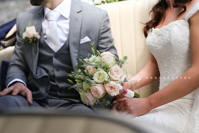 The Millhouse Wedding Photos – David & Maire