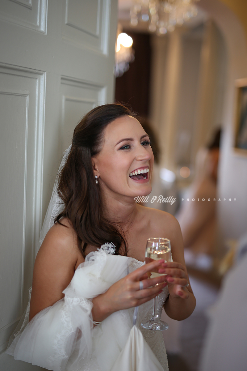 Wedding Photographer The Millhouse Slane