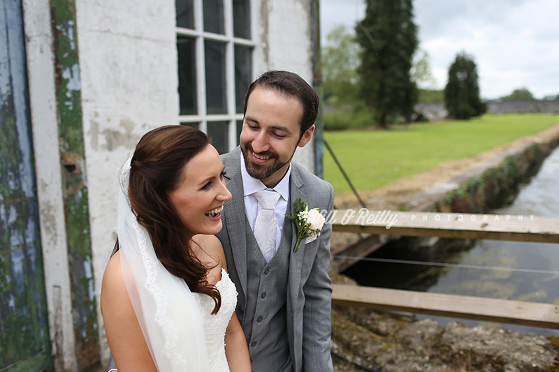 The Millhouse Wedding Slane